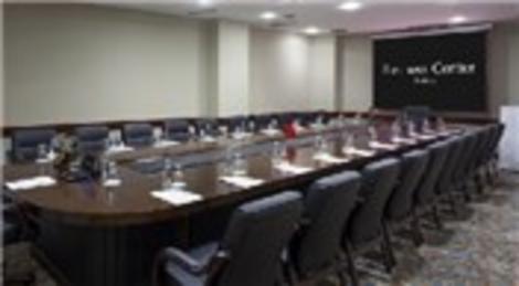 Businesscenter, açılışta iş dünyasından tam not aldı
