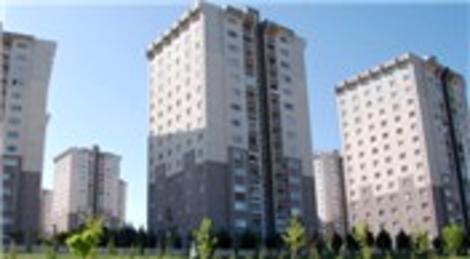 Ankara Altındağ'da konut arayanlar için fırsat! Fiyatlar…