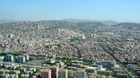 Ankara'da 2.8 milyon liraya satılık...