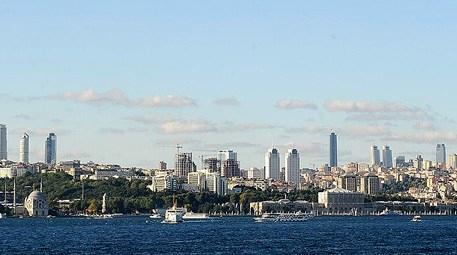 İstanbul'a büyük piyango!