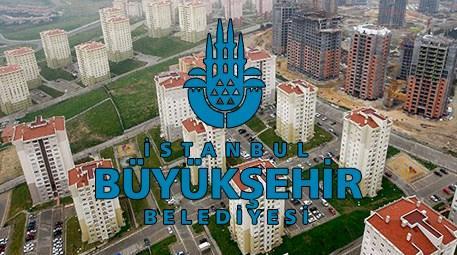 İBB, Başakşehir'de 162 konut yaptıracak