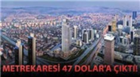 İstanbul'da kiralık ofis piyasası ne durumda?