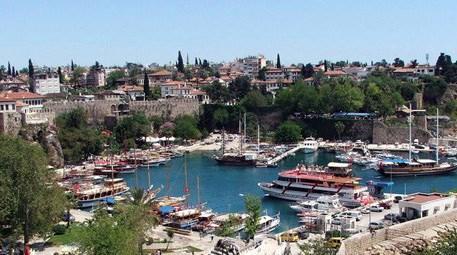 Antalya Serik'te 1.2 milyon liraya icradan satılık...