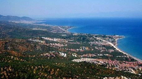 Körfez GYO'dan Balıkesir'e devremülk projesi geliyor!