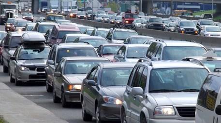 Dikkat! Bugün İstanbul'da trafik kilitlenecek!
