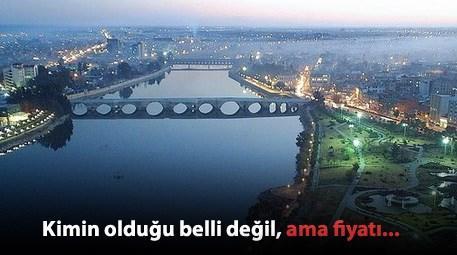 Adana'da 2 katlı yığma ev ve arsası satışa çıkarıldı!