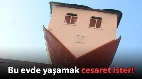 Mimarların sınırları zorladığı en tuhaf yapılar!