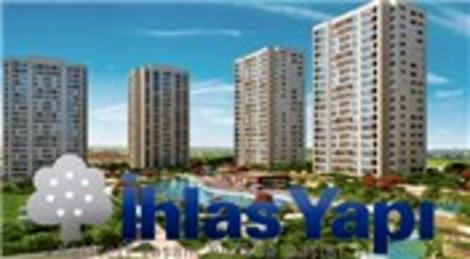 İhlas Yapı Avcılar Firuzköy'den arsa satın aldı