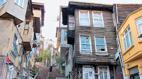 Ayvansaray Türk Mahallesi