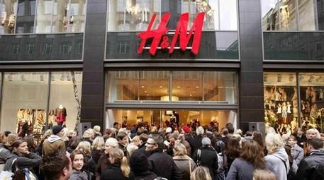 H&M Point Bornova AVM'ye en büyük mağazasını açacak