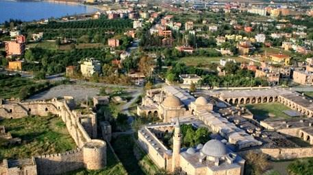'Hatay, Bağdat Caddesi kadar güvenli bir kent'