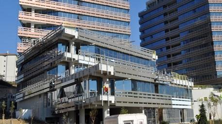 Isı yatımı yapılan binaların görünümü