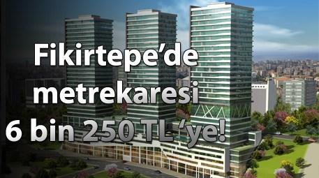 İstanbul 216 genel görünümü