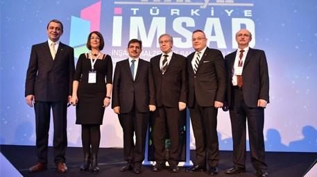 Sektör işbirliği yapacak Türkiye kazanacak!