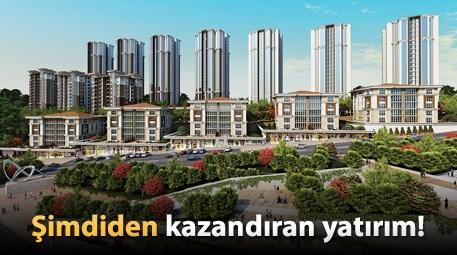 Vaditepe bahçeşehir