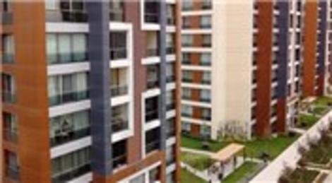 The İstanbul'da Koç Holding'in konutları satışta
