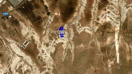 Gaziantep Beylerbeyi Mahallesi Haritası