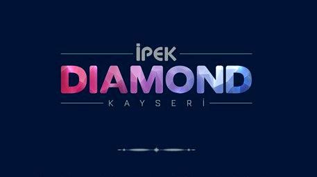 İpek Diamond Kayseri, 7 Aralık'ta görücüye çıkacak