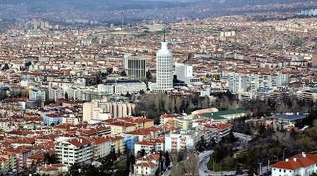 Ankara genel görünüm
