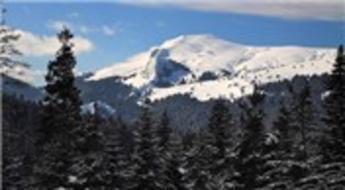 Ilgaz Dağı, güzellikleriyle ziyaretçilerini büyülüyor