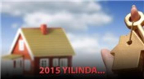 Konut kredisi faizleri 2014'ün sonunda da düşüyor!