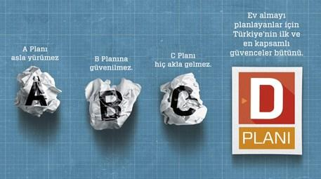 Dumankaya'da mutlaka bir D Planı vardır!