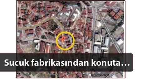 Kentsel dönüşüm ile Kağıthane'deki arazisini dönüştürecek!