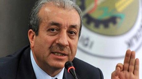"""Mehdi Eker, """"Yatırım için ilk saldırılan yer, tarım arazileri"""""""