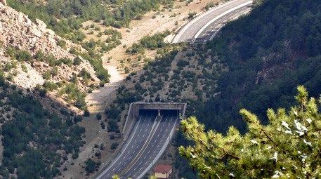 """3. köprü yollarına """"ekolojik köprü"""" şartı geldi!"""