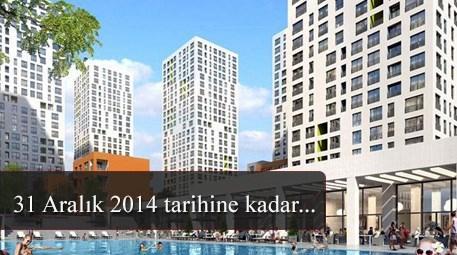Hep İstanbul diyeceksiniz! Özel fiyat ve ödeme koşullarıyla...