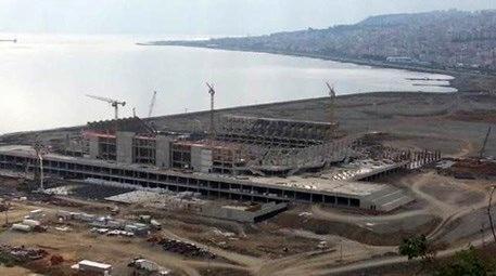 Trabzonspor, 2015 sezonunun açılışını Akyazı Stadyumu'nda yapacak