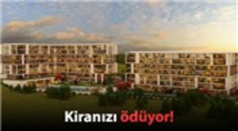 Yeşilyurt İnşaat'tan 1000 TL'lik kira yardımı kampanyası!