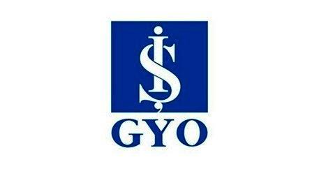 İş GYO logosu