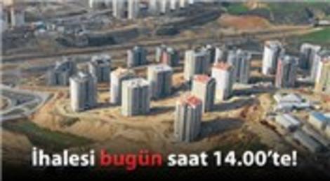 TOKİ Başakşehir'i sevdi! 420 konut daha geliyor