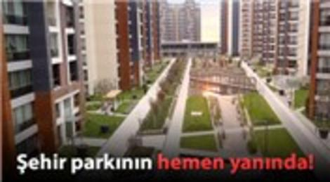 The İstanbul'daki Koç Holding'in son daireleri satışta!