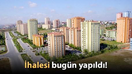 TOKİ'nin 420 konutuna Seç İnşaat'tan 41 milyon!