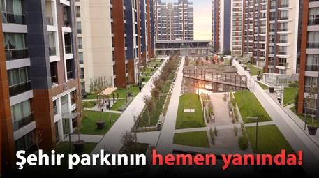 The İstanbul Veliefendi hemen teslim