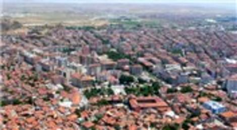 Afyonkarahisar'da Hazine'nin arsa ve arazileri satılacak
