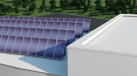 Bosch, sürdürülebilir enerji için yeni teknolojiler üretiyor