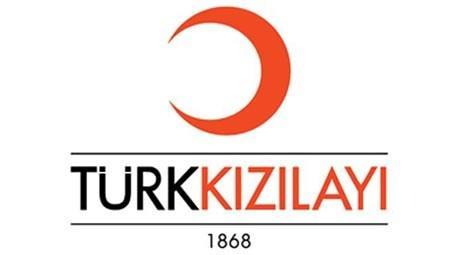 Kızılay Logo