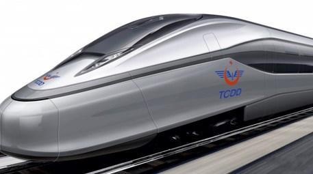Milli hızlı trenin tasarımı ihaleye çıkıyor! Tarih...