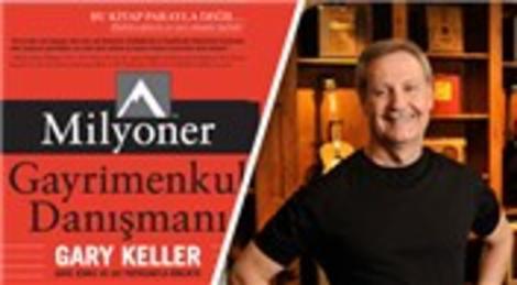 Gary Keller'den gayrimenkul danışmanlarına başucu kitabı!