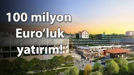 UNIQ İstanbul Maslak açılıyor!