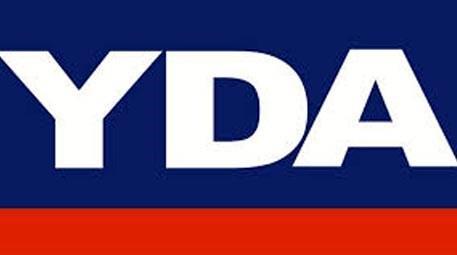 YDA İnşaat'ın logosu