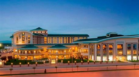 Yılın Spa Oteli Ödülü