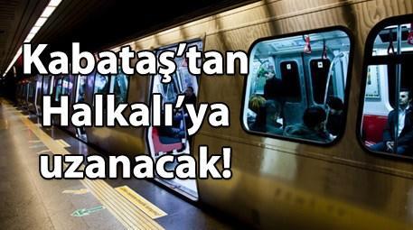 Mahmutbey-Mecidiyeköy metro hattı ne zaman açılacak?