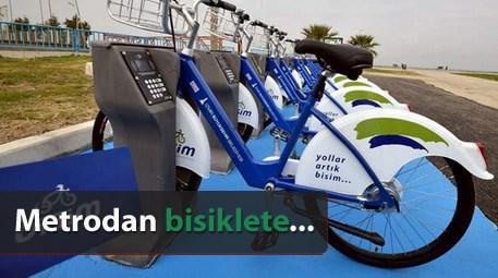 Toplu ulaşıma yeni bir uygulama…