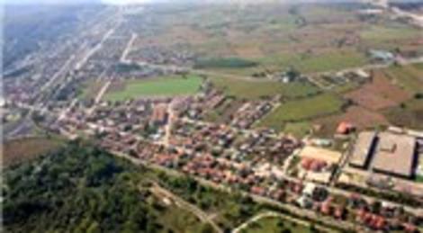 Aldem Çelik Endüstri, Sakarya'da arsa satın aldı