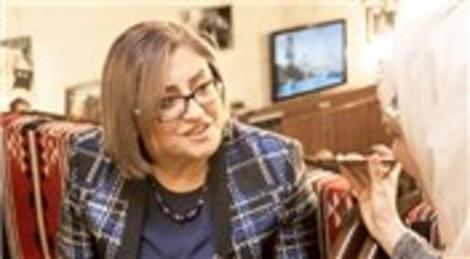 Fatma Şahin Gaziantep'te AVM yıkıp yerine park yapacak