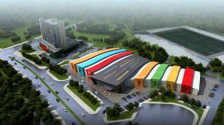World Gym Spor Merkezi